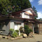 羽黒川代中古住宅