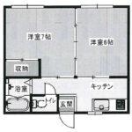 フィールファイン酒田A202「インターネット無料!!」