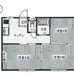 フィールファイン酒田B205「インターネット無料!!」