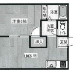 フィールファイン酒田C106「インターネット無料!!」