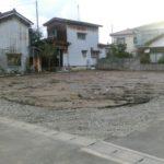 大宝寺町10土地