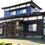 狩川中古住宅