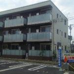 泉シャーメゾン102号室