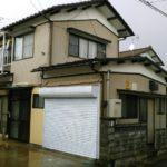 【ペット可】新形町貸家