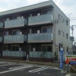 泉シャーメゾン202号